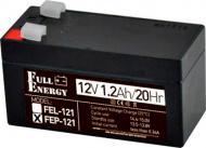 Акумулятор Full Energy FEP-121
