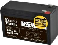 Акумулятор Full Energy FEP-127