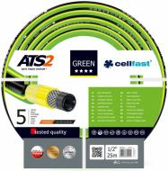 Шланг для поливу Cellfast GREEN ATS 1/2'' 25 м