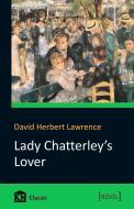 Книга Девід Лоуренс «Lady Chatterley's Lover» 978-966-923-136-9
