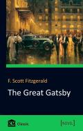 Книга Френсіс Фіцджеральд «The Great Gatsby» 978-966-923-140-6