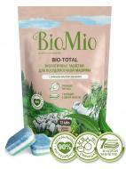 Таблетки для ПММ BioMio Bio-Total 7 в 1 з ефірною олією евкаліпта 12 шт./уп.