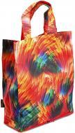 Сумка-трансформер Сяйво Comfort Textile Group 240x320x100 мм червоний