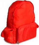 Рюкзак-трансформер Comfort Textile Group 290x350x110 мм червоний