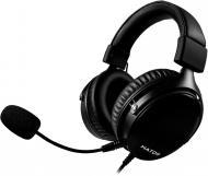 Навушники Hator Hyperpunk HTA-820 black (65178)