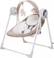 Кресло-качалка 4Baby Swing beige 4SG01