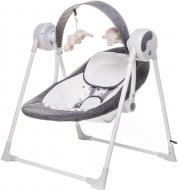 Кресло-качалка 4Baby Swing grey 4SG02