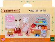 Игровой набор Sylvanian Families Обувной магазин (4862)