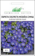 Насіння Професійне насіння обрієта Скеляста мозаїка суміш 0.1 г