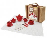 Ігровий набір Champion Порцеляновий посуд для пікніку