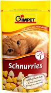 Вітаміни Gimpet  Schnurries курка 50 пігулок G - 409023