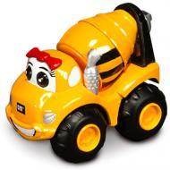 Бетонозмішувач Toy State Інерційна техніка для малюків САТ 9 см (80450)