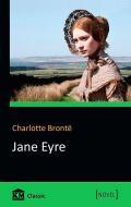 Книга Шарлотта Бронте «Jane Eyre. An Autobiography» 978-966-923-147-5