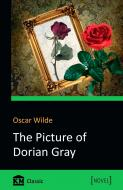 Книга Оскар Уайльд «The Picture of Dorian Gray» 978-966-923-143-7