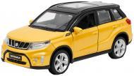Автомодель Технопарк Suzuki Vitara S 2015 1:43 VITARA-12-GDBK