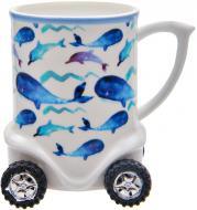 Чашка 985-092 морские мотивы Lefard