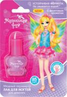 Лак для нігтів для дівчаток Маленькая фея Модний перламутр 65501159 6 мл