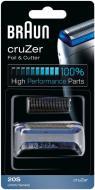 Сітка та ріжучий блок Braun 2000 Series 20S CruZer