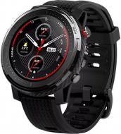 Смарт-часы Amazfit Stratos 3 black (582241)