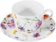 Чашка с блюдцем Aquarelle 100 мл 21-244-010 Krauff