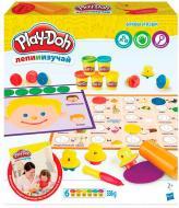 Ігровий набір Play-Doh PLAY-DOH Букви та мови (C3581)