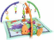 Розвиваючий килимок Fitch Baby Підводний світ JJ8812