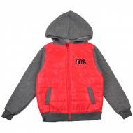 Куртка детская для девочки AKKUZU kids 8022 д/д р.116-122 ярко-розовый