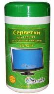 Серветки Arnika Еліт для LCD/TFT та плазмових моніторів 35шт (30667)
