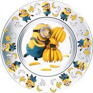 Тарілка десертна Disney Посіпаки 19,6 см ОСЗ