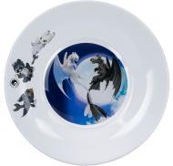 Тарілка десертна Disney Як приборкати дракона 19,6 см Disney Luminarc