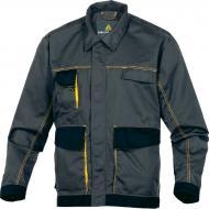 Куртка робоча Delta Plus D-Mach р. M DMVESGJTM сірий із жовтим