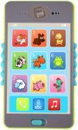 Іграшка інтерактивна TMNT Connect Me Phone 80017