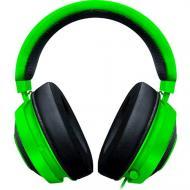 Гарнітура ігрова Razer Kraken Tournament Edition green (62948)