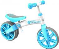 Біговел Yvolution Y Velo Junior блакитний 100522