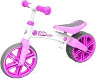 Біговел Yvolution Y Velo Junior рожевий 100531