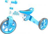 Біговел Yvolution Y Velo Flippa блакитний 100612