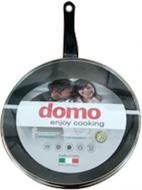Сковорода Brio 28 см H-I2PA28 Domo