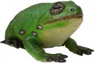 Игрушка Lanka Novelties Лягушка зеленая древесная 22 см 21554