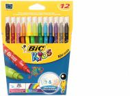 Фломастери Kid couleur 12 шт 841798 BIC