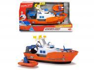 Ігровий набір Dickie Toys Рятувальний катер зі шлюпкою 3308375