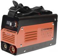 Інвертор зварювальний Tekhmann TWI-260 D