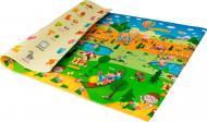Розвиваючий килимок Bugs Парк розваг 6901423156715