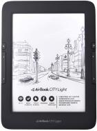 Електронна книга Airbook City Light Touch grey (City Light Touch)