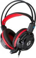 Гарнитура Fantech Visage HG7 Black/Red (HG7br)