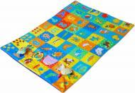 Игровой коврик Macик с прорезывателем МС 040601-01