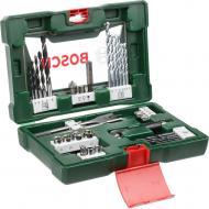 Набір приладдя Bosch V-LINE 41 шт. 2607017316