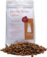 Кава в зернах Trevi Арабіка Mocha Yemen 100 г (4820140050934)