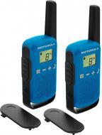 Рация Motorola Talkabout T42 B4P00811LDKMAW