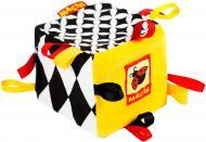 Іграшка-брязкальце Macик Кубик B&W МС 010501-01