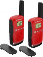 Рация Motorola Talkabout T42 B4P00811RDKMAW